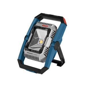 ボッシュ バッテリー投光器 GLI18V-1900 本体のみ バッテリーライト LEDライト 1900ルーメン 18V対応 14.4V対応 kanajin