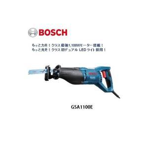 台数限定【ボッシュ】セーバーソー 1100Wモーター搭載 デュアルLEDライト GSA1100E kanajin