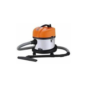 【日動工業】乾湿両用集じん機 業務用掃除機 NVC-15L-S 温度サーモ付|kanajin