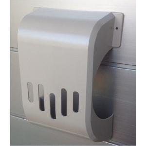 中西産業 玄関ドア用 メールボックス PO-BX-ND 仕上:ベージュ kanamono-online