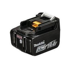 マキタ 14.4V 3.0Ah リチウムイオンバッテリー BL1430B<A-60698>
