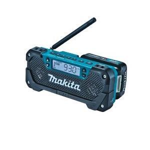 マキタ 10.8V 充電式ラジオ MR052(本体のみ / バッテリ・充電器別売)|kanamono-store