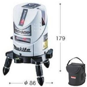 マキタ 屋内・屋外兼用墨出し器 SK23P(受光器・バイス・三脚別売)|kanamono-store
