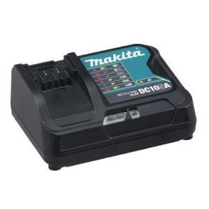 マキタ掃除機 10.8V 充電式ハンドクリーナ...の詳細画像4