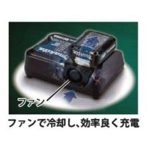 マキタ掃除機 10.8V 充電式ハンドクリーナ...の詳細画像5