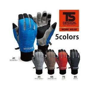 TSDESIGN(藤和) 手袋 マイクロリップグローブ 84913|kanamono1
