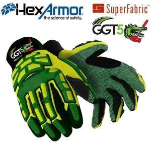ヘックスアーマー 手袋 ゲーターグリップ 4020X|kanamono1