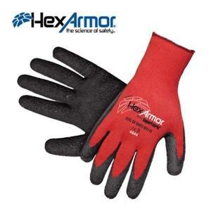 ヘックスアーマー 手袋 レベル6シリーズ 9011|kanamono1