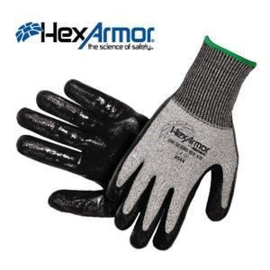 ヘックスアーマー 手袋 レベル6シリーズ 9010|kanamono1