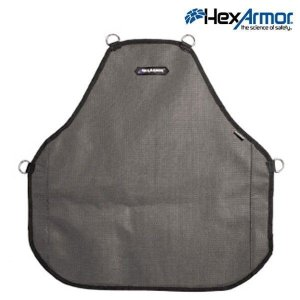 ヘックスアーマー 手袋 プロテクティブ エプロン AP102222|kanamono1