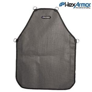 ヘックスアーマー 手袋 プロテクティブ エプロン AP229|kanamono1