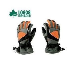 LOGOS(ロゴス)/防寒防水手袋/防水グローブシール 29821-0|kanamono1