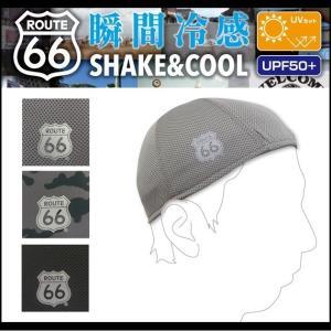 富士手袋工業 春夏インナー ルート66 冷感インナーキャップ 66-51|kanamono1