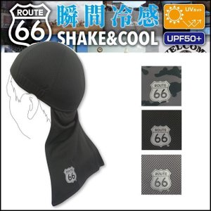 富士手袋工業|春夏インナー|ルート69 冷感インナーキャップ カバー付き 66-52|kanamono1