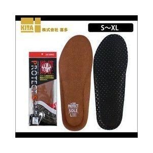 喜多 インソール PRODUCT SOLE プロテクトソール No.7930|kanamono1