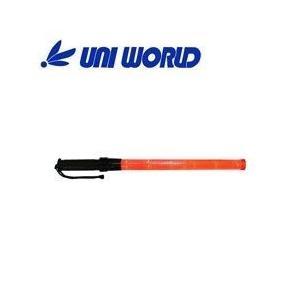 ユニワールド 誘導等 フラッシュ誘導灯 レギュラー 560mm 7990|kanamono1
