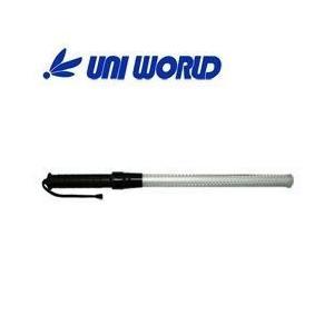 ユニワールド 誘導等 フラッシュ誘導灯 2色発光レギュラー 545mm 7999|kanamono1