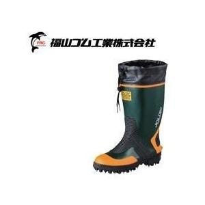 長靴 レインブーツ 防水 福山ゴム スパイクジョイ #2|kanamono1