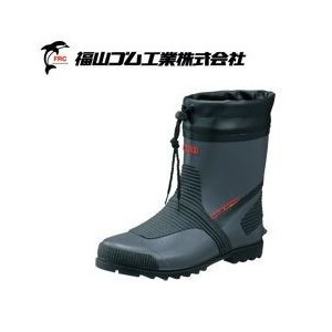 長靴 レインブーツ レインシューズ 防水 雨靴 梅雨対策 福山ゴム Gレックス #2|kanamono1