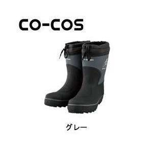 長靴 安全長靴 レインブーツ レインシューズ 防水 雨靴 梅雨対策 CO-COS(コーコス) ショート HG-975|kanamono1