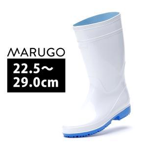 長靴 レディース 耐油 衛生長靴 レインブーツ 防水 丸五 プロハークス #202 女性サイズ対応|kanamono1