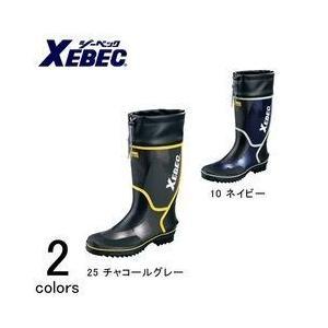 XEBEC(ジーベック)/長靴/長靴 85706 kanamono1