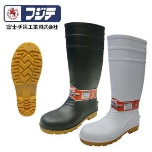 長靴 安全長靴 耐油 ロング レインブーツ レインシューズ 大きいサイズ 防水 雨靴 梅雨対策 作業用 富士手袋工業 セフメイトセイバー 8891|kanamono1