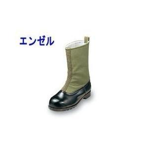 長靴 安全靴 安全長靴 防寒 防寒 ブーツ あったか レインブーツ レインシューズ 防水 雨靴 梅雨対策 エンゼル 安全防寒長 A-60|kanamono1