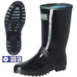 長靴 レインブーツ レインシューズ 防水 雨靴 梅雨対策 弘進ゴム ゴルゴン 軽半長2|kanamono1