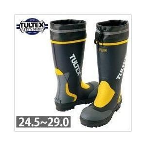 TULTEX(タルテックス)/安全長靴/AITOZ(アイトス)/安全ゴム長靴 AZ-4702|kanamono1