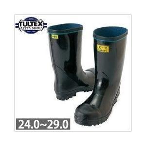 TULTEX(タルテックス)/安全長靴/AITOZ(アイトス)/安全ゴム長靴 K-2 AZ-58600|kanamono1