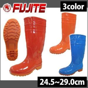 長靴 安全長靴 耐油 レインブーツ レインシューズ 防水 雨靴 梅雨対策 富士手袋工業 鉄芯耐油セフメイトセイバー 8894|kanamono1