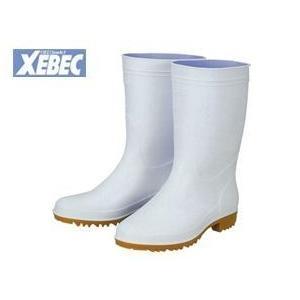 長靴 レインブーツ レインシューズ 防水 雨靴 梅雨対策 XEBEC ジーベック 85760 女性サイズ対応|kanamono1