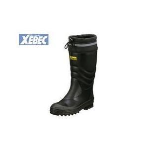 長靴 安全長靴 レインブーツ レインシューズ 防水 雨靴 梅雨対策 XEBEC ジーベック XEB85702|kanamono1