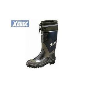 長靴 安全長靴 レインブーツ レインシューズ 防水 雨靴 梅雨対策 XEBEC ジーベック XEB85704|kanamono1