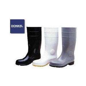 長靴 安全長靴 レインブーツ レインシューズ 防水 雨靴 梅雨対策 DONKEL(ドンケル) W1000 女性サイズ対応|kanamono1