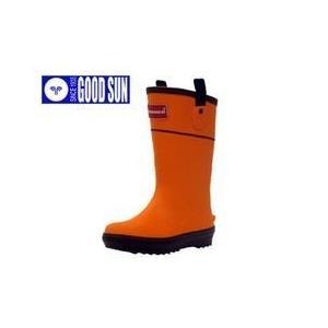 長靴 おしゃれ レインブーツ レインシューズ 防水 雨靴 梅雨対策 弘進ゴム HUMMER(ハマー) ジュニアラバーブーツ H3-21 女性サイズ対応|kanamono1