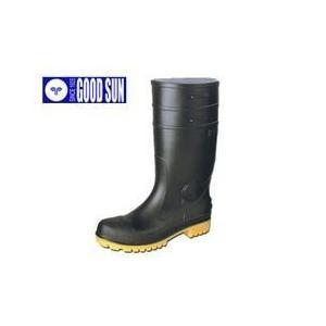 長靴 安全長靴 レインブーツ レインシューズ レディース 女性サイズ対応 防水 雨靴 梅雨対策 弘進ゴム ゾナセーフティー S-100|kanamono1