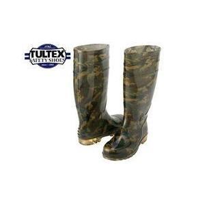 長靴 安全長靴 レインブーツ レインシューズ 防水 雨靴 梅雨対策 TULTEX タルテックス AZ-65901|kanamono1