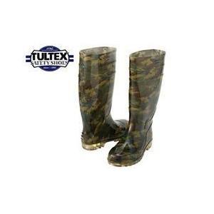 長靴 安全長靴 レインブーツ レインシューズ 防水 雨靴 梅雨対策 TULTEX タルテックス 安全長靴 AZ-65902|kanamono1