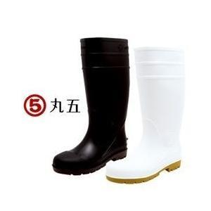 長靴 レディース レインブーツ レインシューズ 防水 雨靴 梅雨対策 丸五 安全プロハークス #870 女性サイズ対応|kanamono1