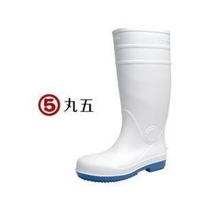 長靴 レディース レインブーツ レインシューズ 防水 雨靴 梅雨対策 丸五 安全プロハークス #910 女性サイズ対応|kanamono1