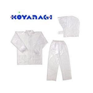 コヤナギ レインコートレインウェア合羽 マルチレインスーツ PC1500|kanamono1