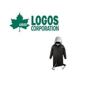LOGOS(ロゴス) レインウェア リプラードライロングコート 30167|kanamono1