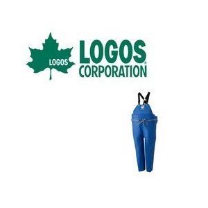 3L LOGOS(ロゴス) レインウェア マリンエクセル・胸当付ズボン膝当て付(サスペンダー式) 12063|kanamono1