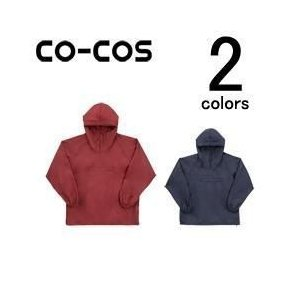 CO-COS|コーコス|作業服|ヤッケ カブリ Z-501|kanamono1