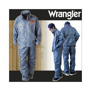 Wrangler/レインスーツレインウェア/ラングラー WR-11|kanamono1