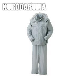 クロダルマ/レインウェア/レインコート・パンツ 47403|kanamono1