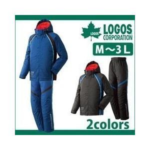 LOGOS(ロゴス)/透湿防水防寒スーツ/スチーマー 30813|kanamono1