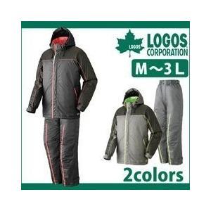 LOGOS(ロゴス)/透湿防水防寒スーツ/ハーパー 30266|kanamono1